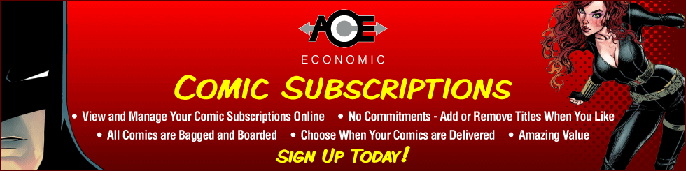 ACE Comics Economic Subscriptions
