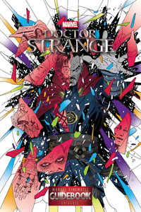 GUIDE TO THE MARVEL CINEMATIC UNIVERSE: MARVEL'S DOCTOR STRANGE
