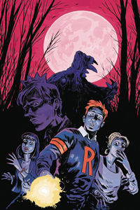 JUGHEAD: THE HUNGER (ONE-SHOT)