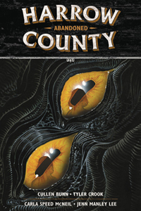 HARROW COUNTY VOL.5: ABANDONED