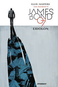 JAMES BOND VOL.2: EIDOLON