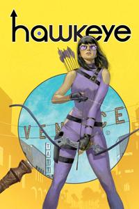 HAWKEYE VOL.1: KATE BISHOP