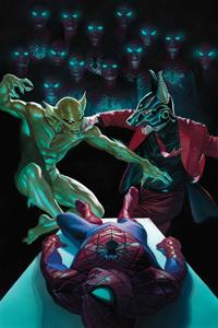 AMAZING SPIDER-MAN - WORLDWIDE VOL.5