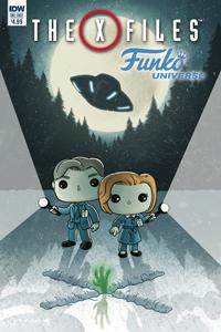 X-FILES: FUNKO UNIVERSE