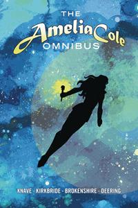AMELIA COLE - OMNIBUS