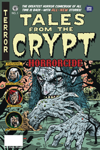 TALES FROM THE CRYPT: HORRORCIDE #1