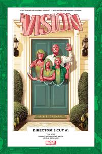 VISION #1 - DIRECTORS CUT