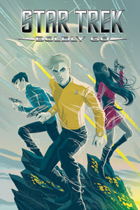STAR TREK: BOLDLY GO VOL.1