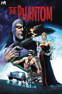 THE PHANTOM: PRESIDENT KENNEDY'S MISSION #1
