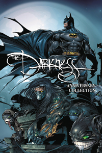 DARKNESS / BATMAN: 20TH ANNIVERSARY CROSSOVER COLLECTION