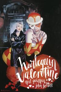 HARLEQUIN VALENTINE - SECOND EDITION