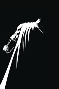 BATMAN - THE DARK KNIGHT III: THE MASTER RACE