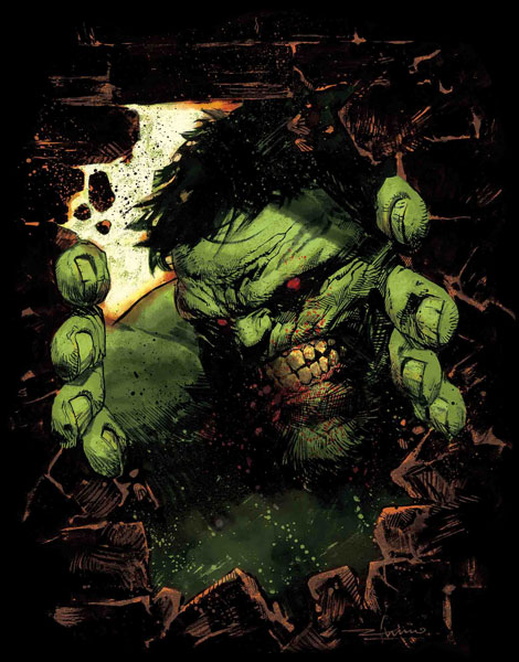 Immortal Hulk Vol.1