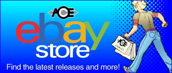 ACE Comics eBay Store