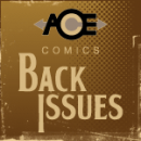 ACE Comics Back Issues