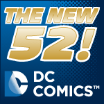 DC Comics - New 52