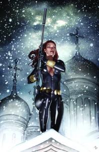 Black Widow - Deadly Origin
