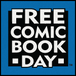 DC Love FREE COMIC BOOK DAY (and so do we!)