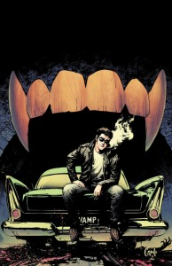 American Vampire #28 Variant