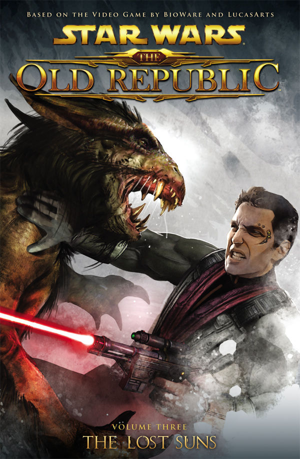 Star Wars - Old Republic #3