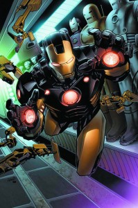 ACE Comics 6 Issue Subscription - Iron Man