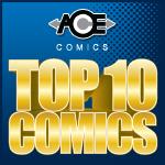 Top 10 Comics (12 Sept 2012)