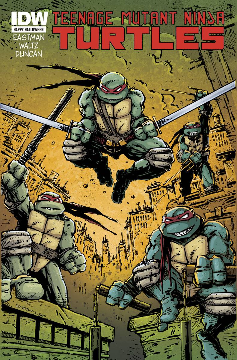 tmnt 2012 meet the turtles happy