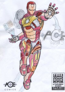Iron Man Armour by James (9)
