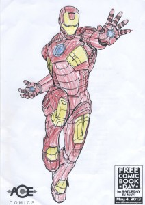 Iron Man Armour by Tobi (7)