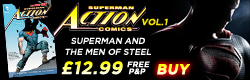 Buy 'Action Comics Vol.1′ (New 52)