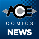 ACE Comics: News