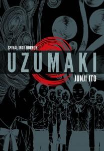 Halloween Comicfest 2013 - Uzumaki