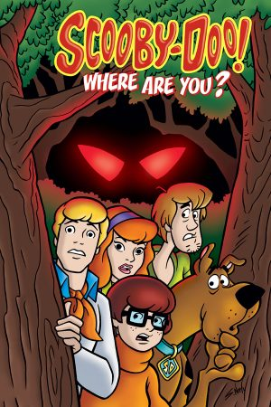 Scooby-Doo, Where Are You?