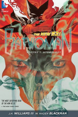 Batwoman Vol.01: Hydrology
