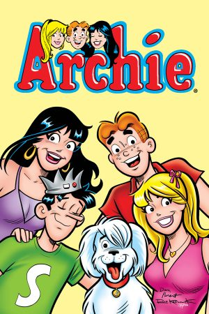 Back Issues: Archie