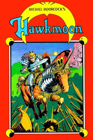Back Issues: Hawkmoon