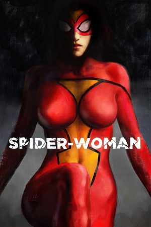 Back Issues: Spider-Woman