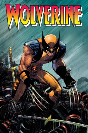 Back Issues: Wolverine