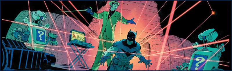 New Releases 23/07/14 - Batman #33