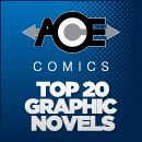 Top 20 Graphic Novels