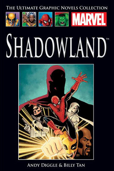 Marvel UGNC Vol.69: Shadowland