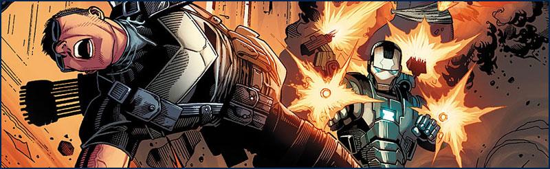 New Releases 17/09/14 - Avengers #35