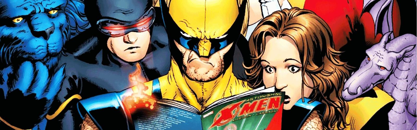 Ace Comics New Releases