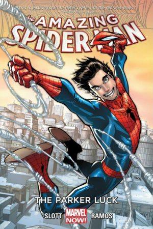 Amazing Spider-Man Vol.01: The Parker Luck