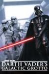 Darth Vader's Galactic Grotto 2014