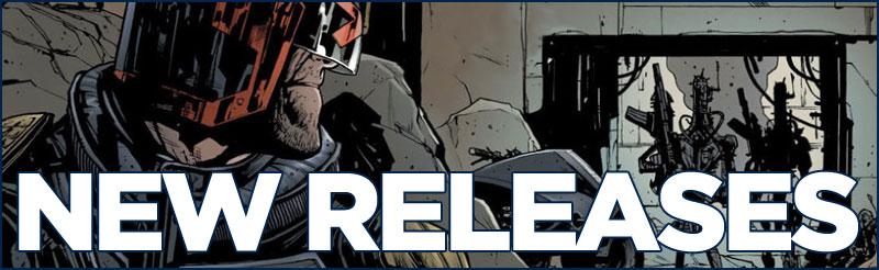 New Releases 10-12-14 - Dredd: Uprise #2