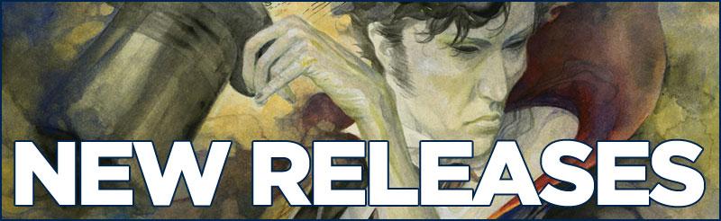 New Releases 17-12-14 - Sandman: Overture #4