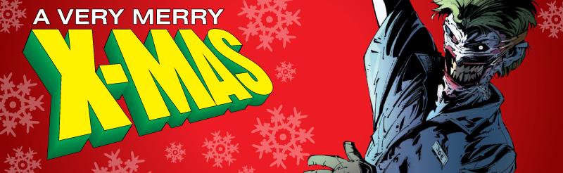 ACE Christmas Countdown #17 - The Joker