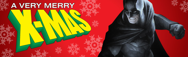 ACE Christmas Countdown #22 - Batman Eternal