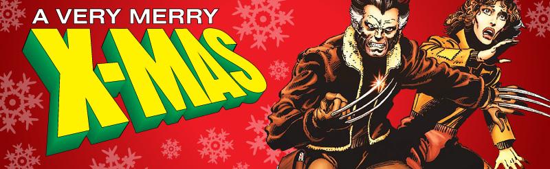 ACE Christmas Countdown #9 - X-Men